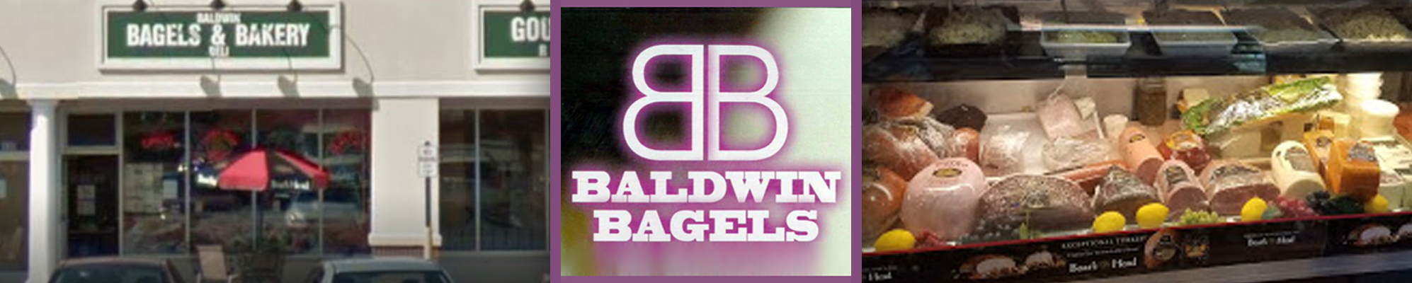 Welcome to <b>Baldwi